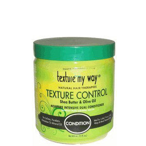 Texture My Way Texture Control Moisture Intensive Dual Conditioner 15oz - ALL THINGS HAIR LTD
