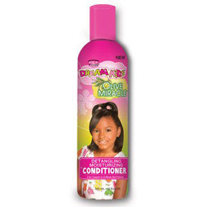 African Pride Dream Kids Olive Miracle Conditioner 12oz - ALL THINGS HAIR LTD