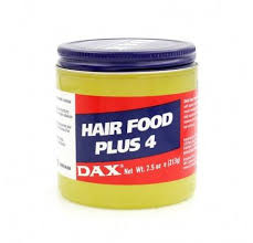 DAX HAIR FOOD PLUS 4  213g - ALL THINGS HAIR LTD
