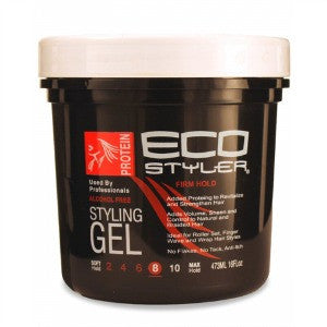 Eco Styler Protein Styling Gel 16 oz - ALL THINGS HAIR LTD