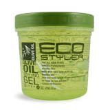 Eco Styler Olive Oil Styling Gel 16oz - ALL THINGS HAIR LTD