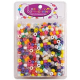 Hair Beads Assorted Colours - ALL THINGS HAIR LTD