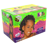 Africa's Best Kids Organics No-Lye Conditioning Relaxer System Kit - Regular - ALL THINGS HAIR LTD