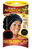 Magic Argan Oil Sleep Cap X-large - ALL THINGS HAIR LTD