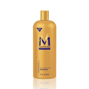 Motions Professional Neutralizing Shampoo - ALL THINGS HAIR LTD