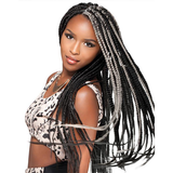 X-Pression Ultra Braid - ALL THINGS HAIR LTD