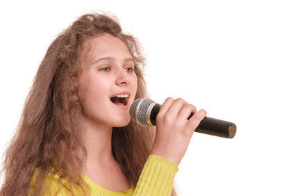Four, 60 Voice Lessons, Gift Certificate
