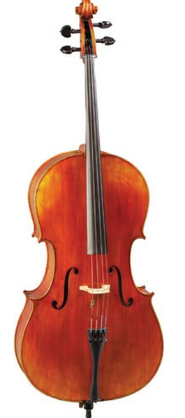Pangrazio Virtuoso Cello