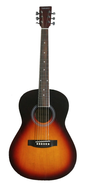 Beginners Acoustic Guitar (Child Sizes)