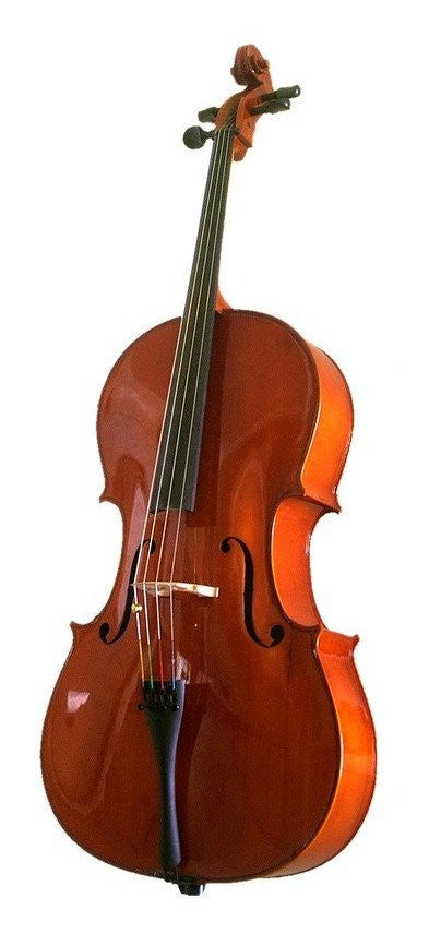 Four, 45 Minute Cello Lessons, Gift Certificate