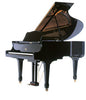 Four, 60 Minute Piano Lessons, Gift Certificate