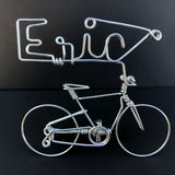 Custom Your Own Name Bikes - Personalized Bicycle Decor Gifts