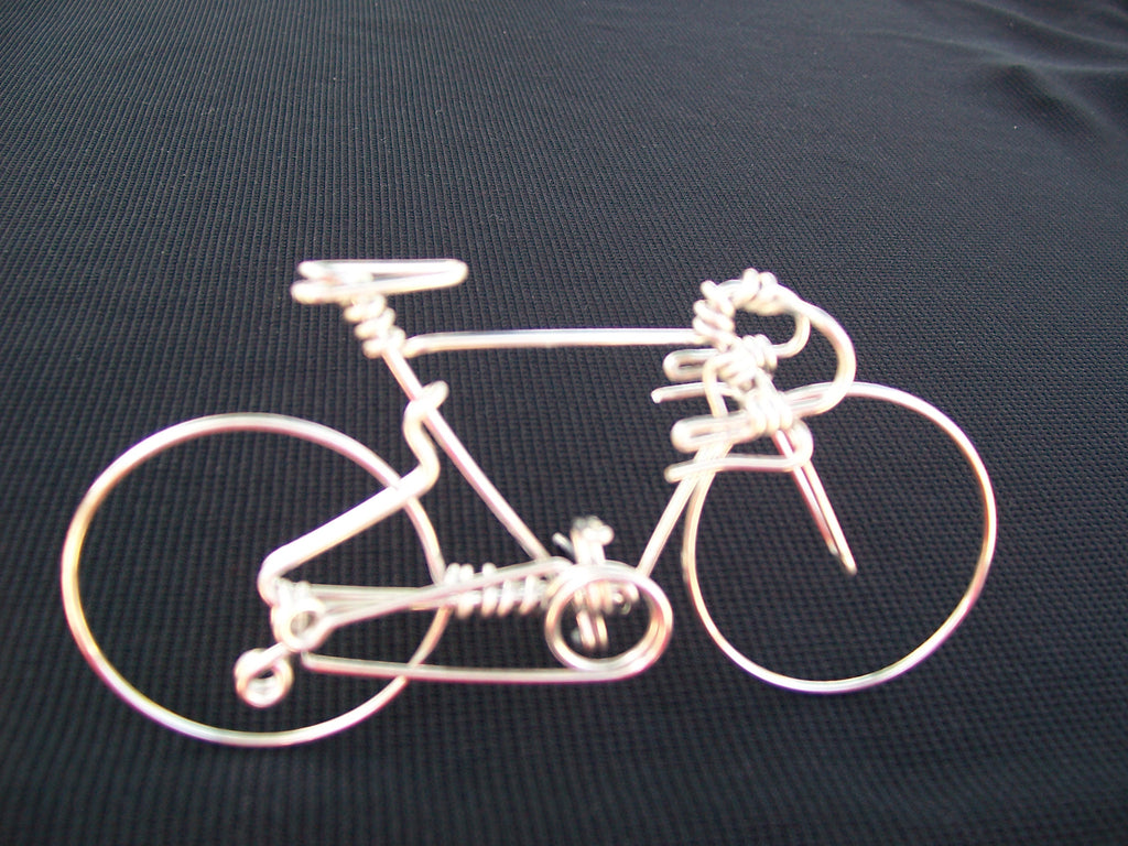 Handmade Road Bike Unique Birthday Gifts for Her or Him