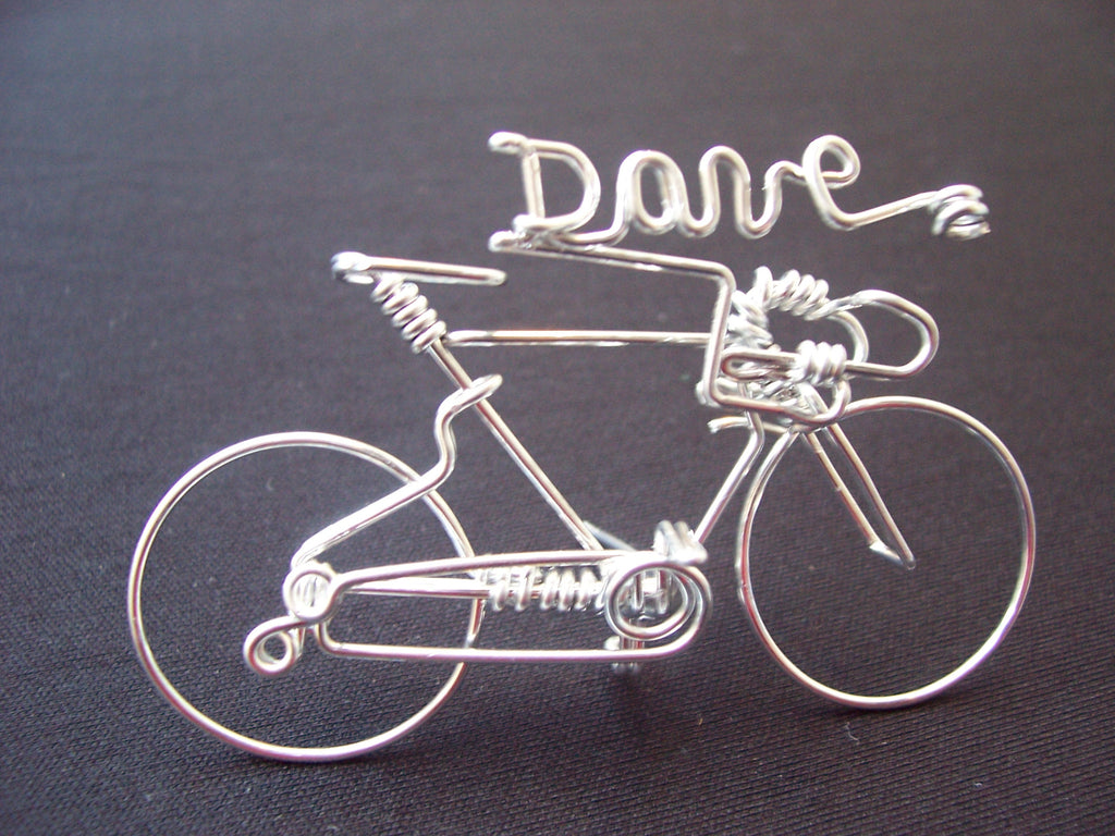Custom Your Own Name Bikes