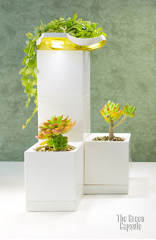 Modular SMART Garden - Sunshine Indoor