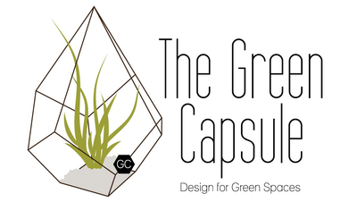 The Green Capsule