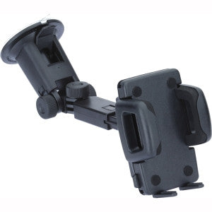 Windscreen mount for the latest Smartphones