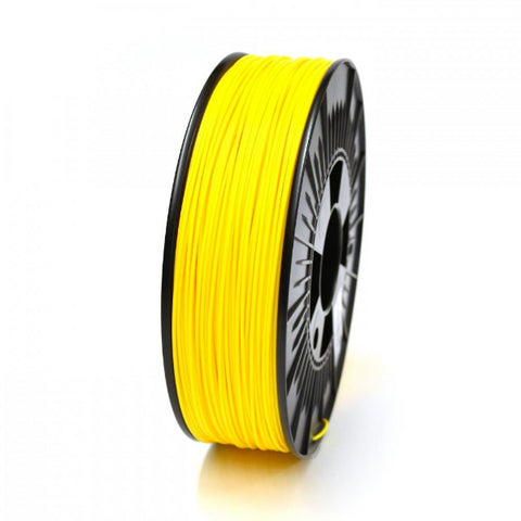 PLA Transparent Yellow Filament (1.75 mm) - Swan Cartridges