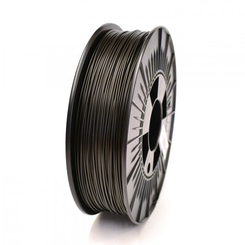 ABS Black Filament (1.75mm) - Swan Cartridges