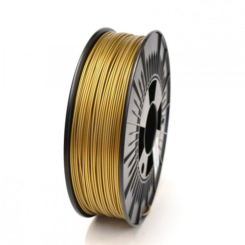 ABS Bronze Filament (1.75 mm) - Swan Cartridges