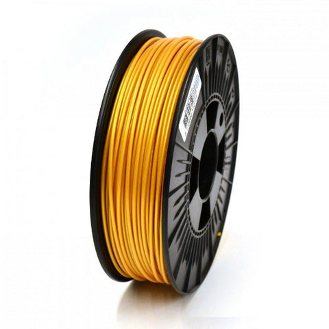 PLA Gold Filament (1.75 mm)