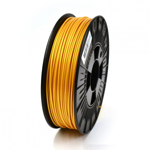 ABS Gold Filament (1.75 mm) - Swan Cartridges & 3D Printers