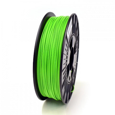 PLA Green Filament (1.75 mm)
