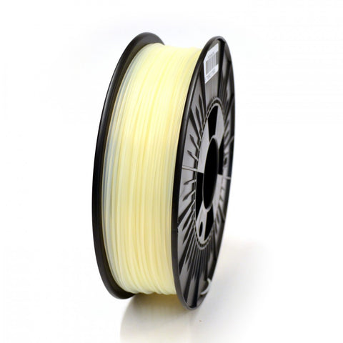 Flexible Transparent Filament (1.75 mm) - Swan Cartridges
