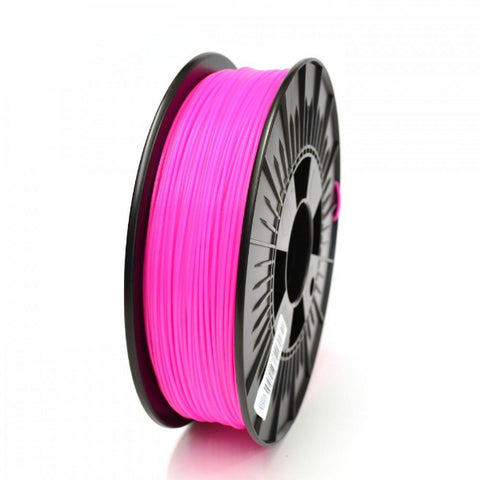 PLA Pink Filament (1.75 mm) - Swan Cartridges