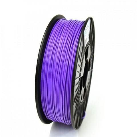 PLA Purple Filament (1.75 mm) - Swan Cartridges
