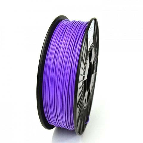 ABS Purple Filament (1.75 mm) - Swan Cartridges