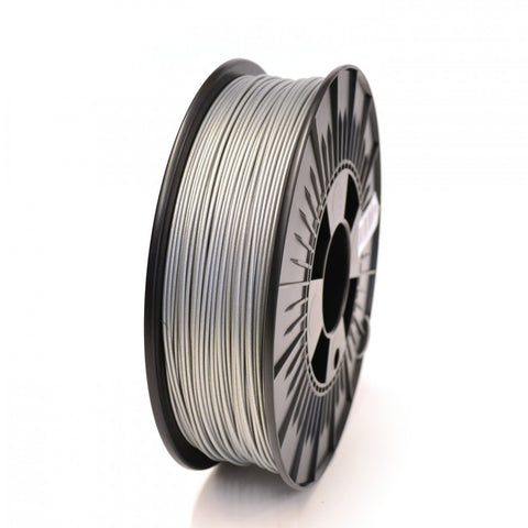 ABS Silver Filament (1.75 mm) - Swan Cartridges