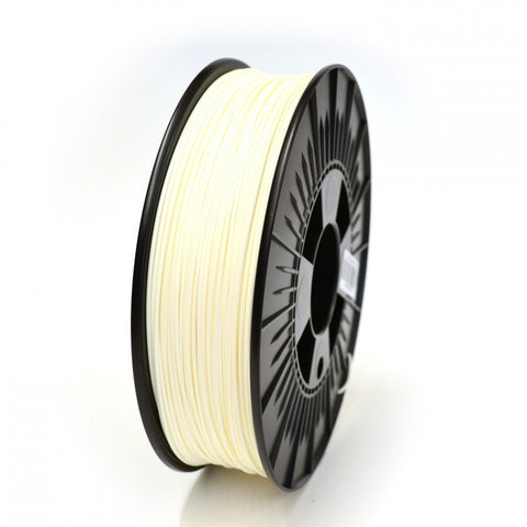 Flexible White Filament (1.75 mm) - Swan Cartridges