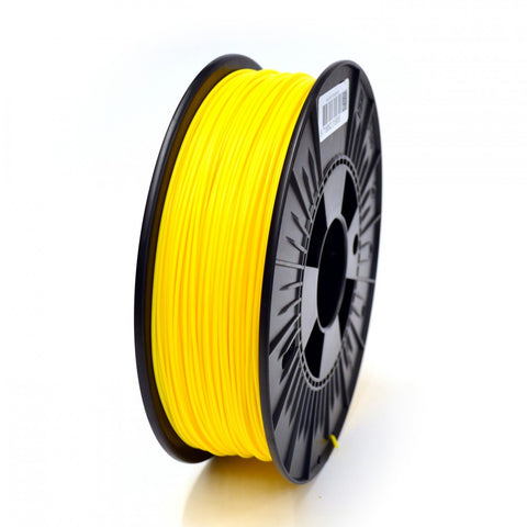 PETG Yellow Filament (1.75 mm) - Swan Cartridges