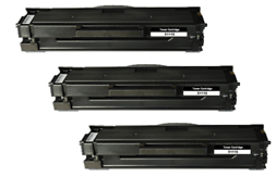 Compatible Samsung 111L Black Toner Cartridge Bundle Deal - Swan Cartridges