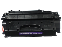 Compatible HP CF280X Black Toner Cartridge - Swan Cartridges & 3D Printers