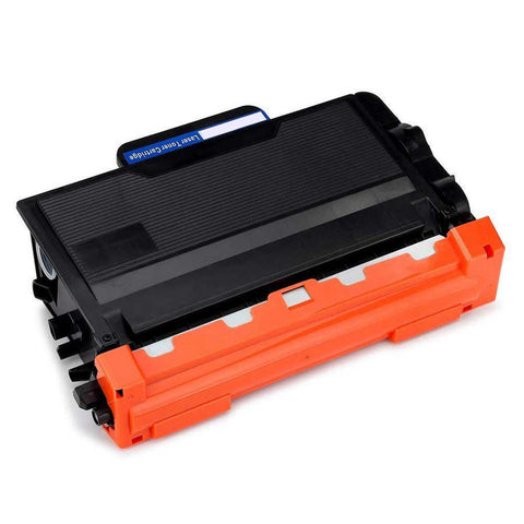 Compatible Brother TN 3467 Black Toner Cartridge - Swan Cartridges