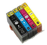 Compatible HP 178 XL Ink Cartridges Value Pack - Swan Cartridges & 3D Printers