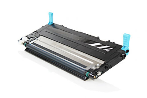 Compatible Samsung 404 Cyan Toner Cartridge - Swan Cartridges