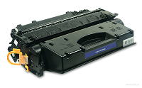 Compatible HP CE505X Black Toner Cartridge - Swan Cartridges