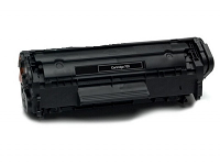Compatible Canon Black Toner Cartridge