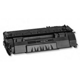 Compatible Canon 715 Black Toner Cartridge - Swan Cartridges