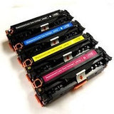 Compatible Canon 731 Yellow Toner Cartridge only - Swan Cartridges