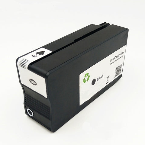 Compatible HP 950XL Black Ink Cartridge - Swan Cartridges