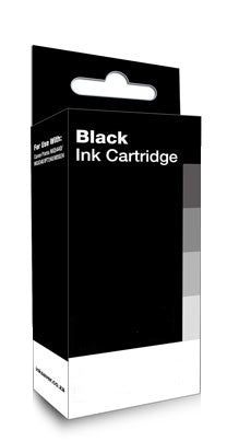 Compatible Brother LC47 Black Ink Cartridge - Swan Cartridges & 3D Printers