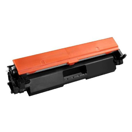 Compatible HP CF217A Black Toner Cartridge - Swan Cartridges