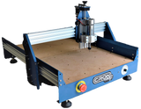 CRON Craft CNC Machine Kit - Swan Cartridges