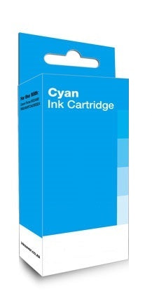 Compatible Brother LC3719 XL Cyan Ink Cartridge - Swan Cartridges