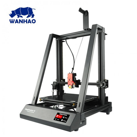 Wanhao Duplicator 9 (400 x 400), Mark2 - Swan Cartridges