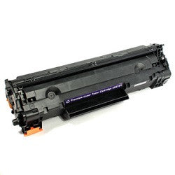 Compatible HP CE278A Black Toner Cartridge - Swan Cartridges